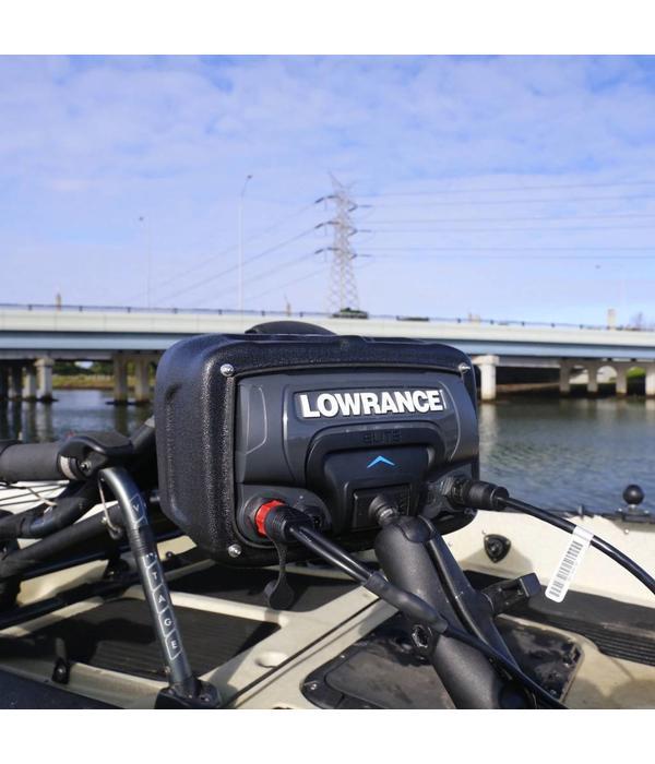 BerleyPro Lowrance Elite 7 TI/Elite 7 TI 2 Visor