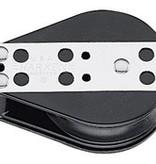 Harken Block 76mm Cheek Single