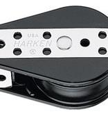 Harken Block 44mm Cheek Single