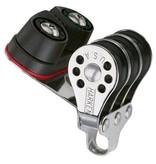 Harken Block 22mm Micro Triple With Cam Cleat