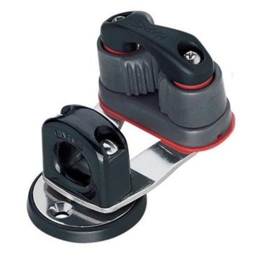 Harken Bullseye Swivel Base With Carbo Cam