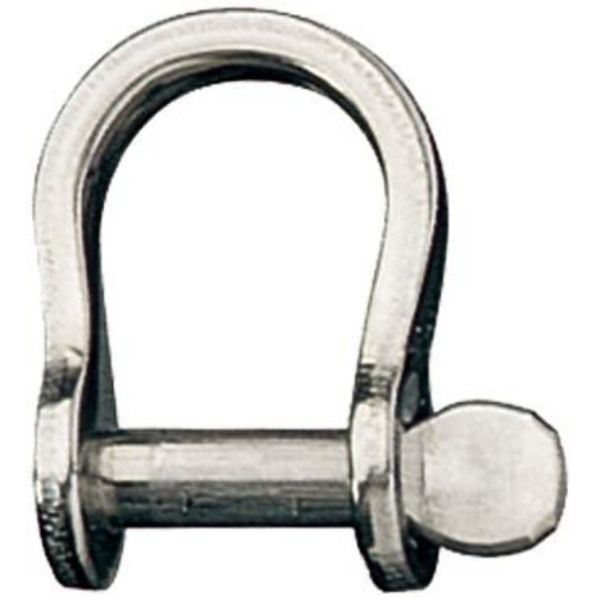 Shackle Bow 3/16""