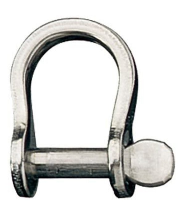 """Ronstan Shackle Bow 3/16"""""""