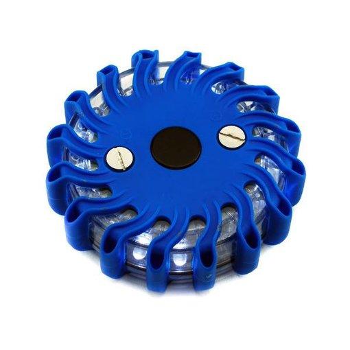 YakGear LuminaLed Rechargable Light (Blue)