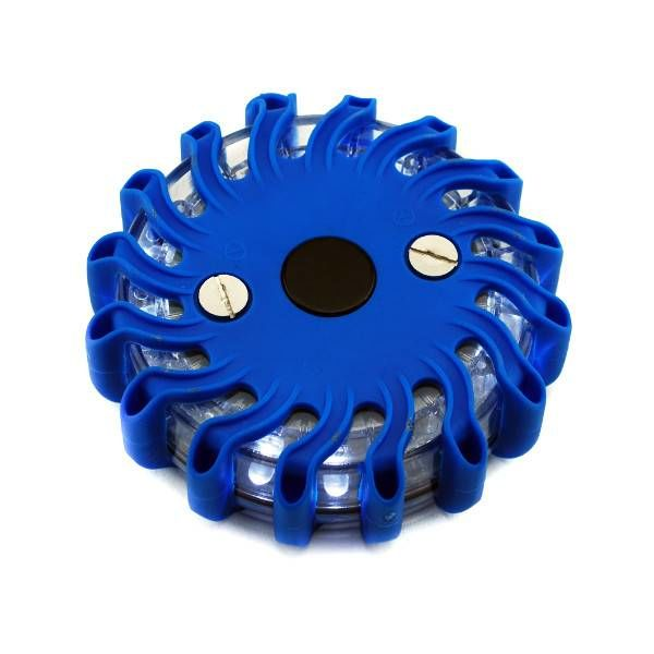 LuminaLed Rechargable Light (Blue)