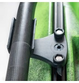 YakGear Quickgrip Paddle & Pole Holder