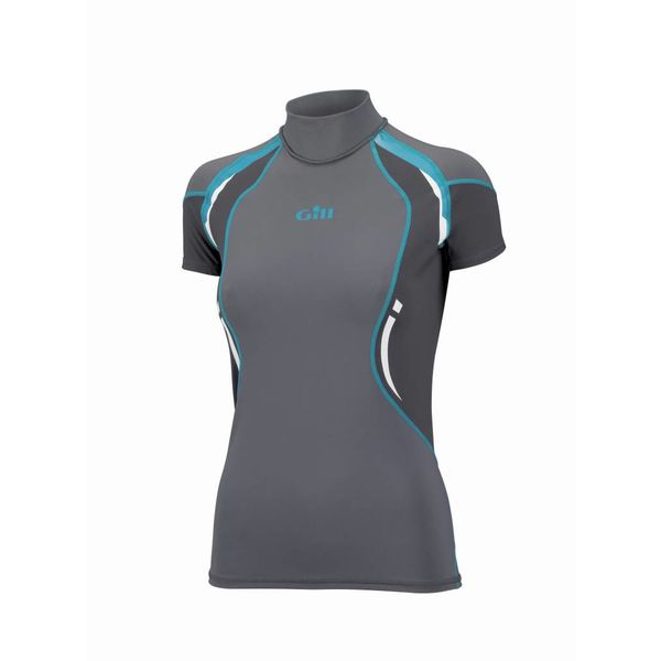 UV Women's Rashguard