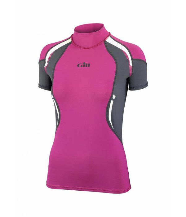 Gill UV Women's Rashguard