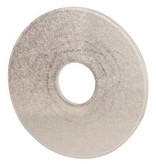 YakGear Washer 1/4X1-1/4 Ss