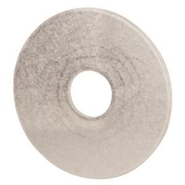 Washer 1/4X1-1/4 Ss