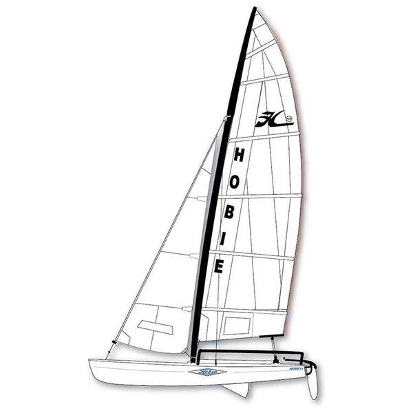 H17 Main Sail