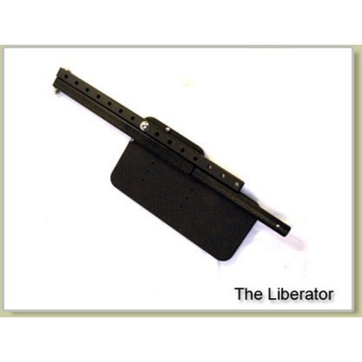 Mad Frog Gear (Discontinued) Liberator Tda Kit Transducer Mount