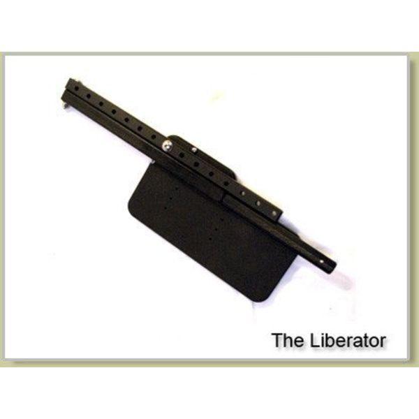 (Discontinued) Liberator Tda Kit Transducer Mount