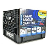 YakGear Anglers Crate Kit Pro