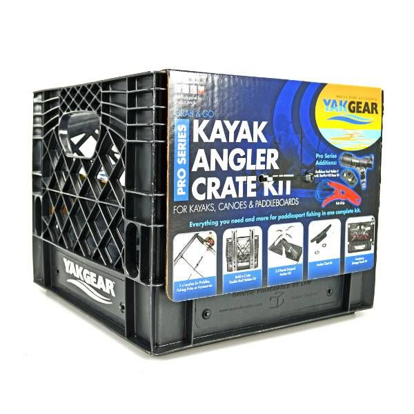 Anglers Crate Kit P