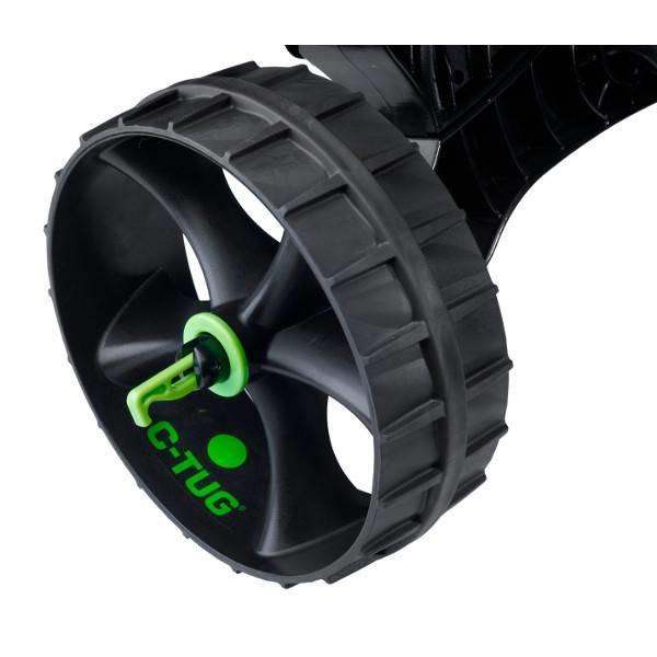 Kiwi Wheels C-Tug (Pack Of 2)