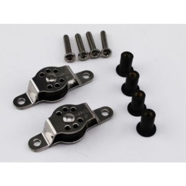 Harken Pulley Kit SS