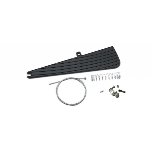 Replacement Skeg Kit XP/Versa/Coupe