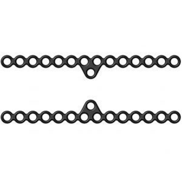 Ring Strap With Hardware (Pair)