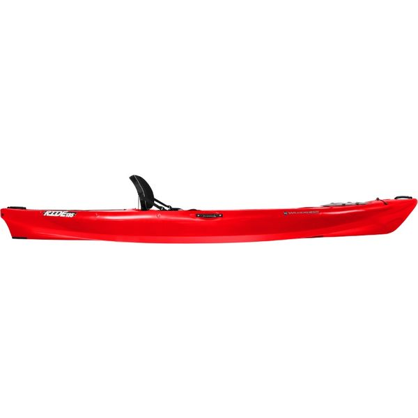 (Closeout) 2015 Ride Red 135 MAX (Blemish)