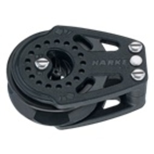 Harken Block 40mm Carbo Cheek Ratchet