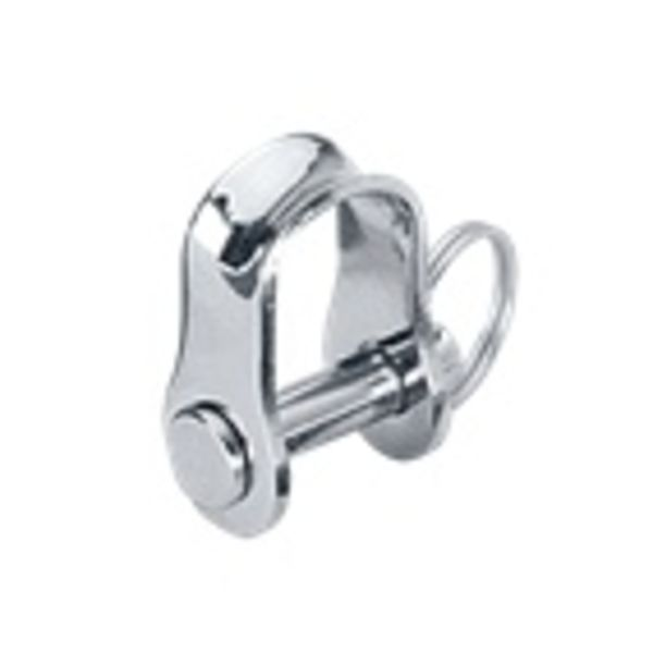 Shackle Stamped 3/16'' Pin (5mm)