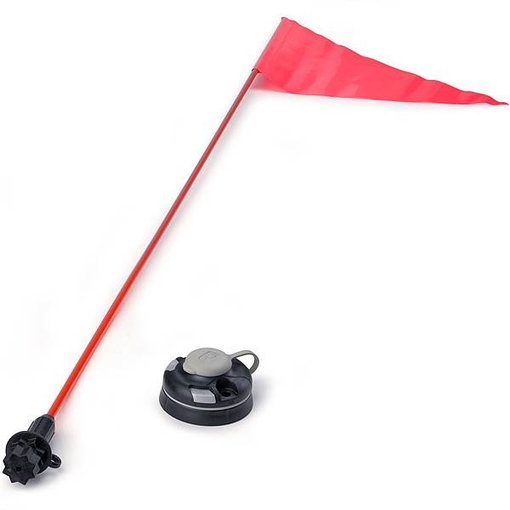 YakGear Flag Whip & Pennant With Starport