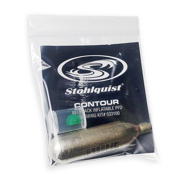 Contour PFD Rearming Kit