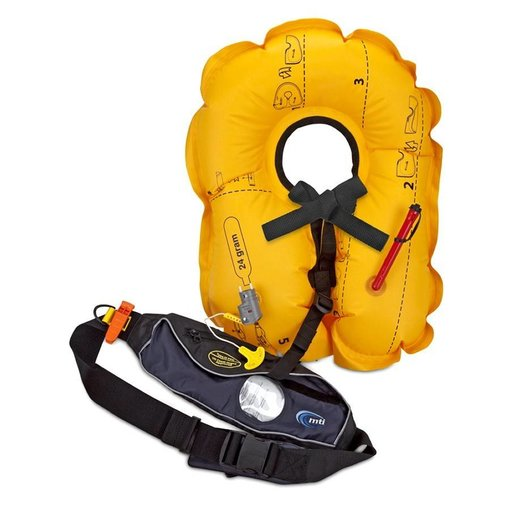 MTI MTI Fluid 2.0 Belt Pack PFD