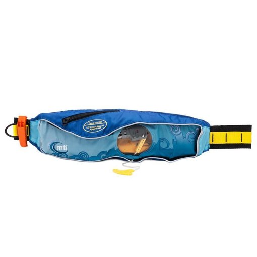 MTI (Closeout) Fluid Belt Pack PFD