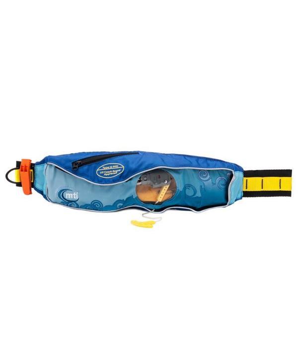 MTI (Closeout) Fluid Belt Pack PFD