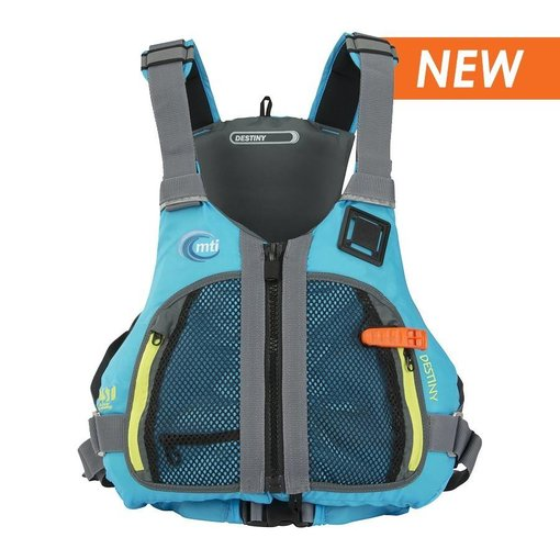 MTI (Discontinued) Destiny PFD
