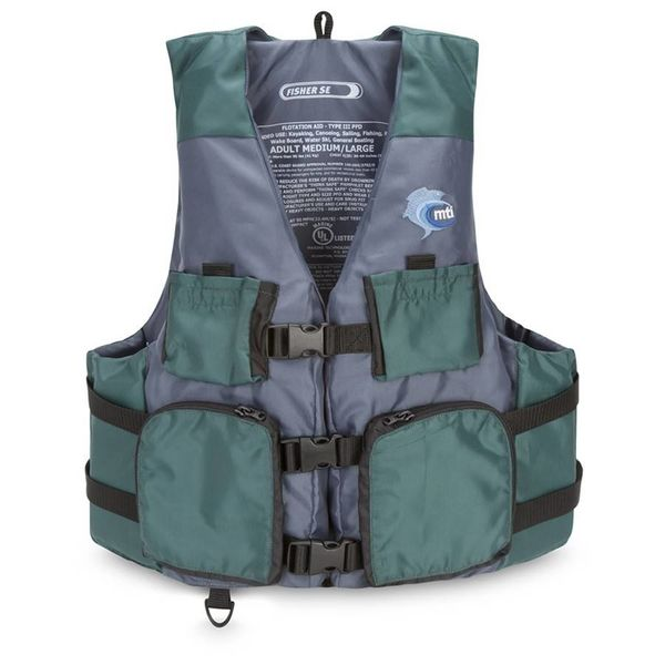 (Discontinued) Fisher PFD