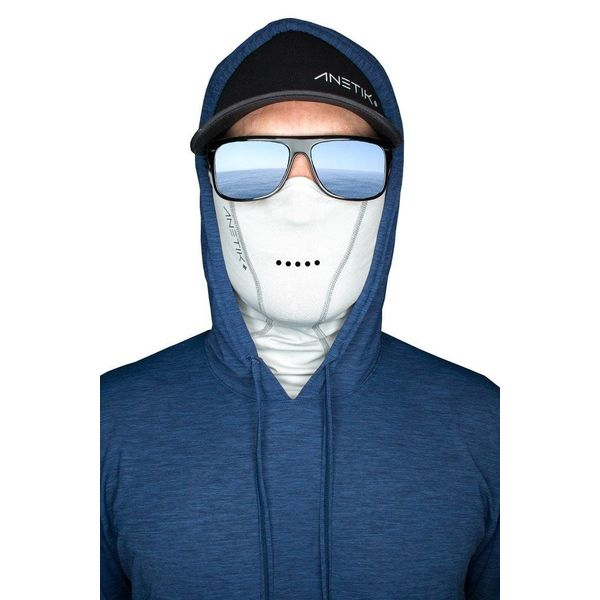 Mission Shade Mask Sun Shield
