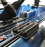 BerleyPro Native Watercraft Layflat Rod Holder