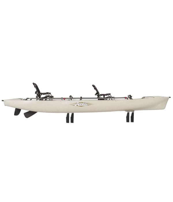 Hobie (Prior Year Model) 2018 Mirage Pro Angler 17 Tandem (PA 17T)