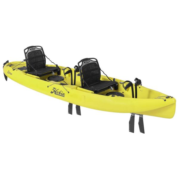 (Closeout) 2018 Mirage Outfitter Tandem