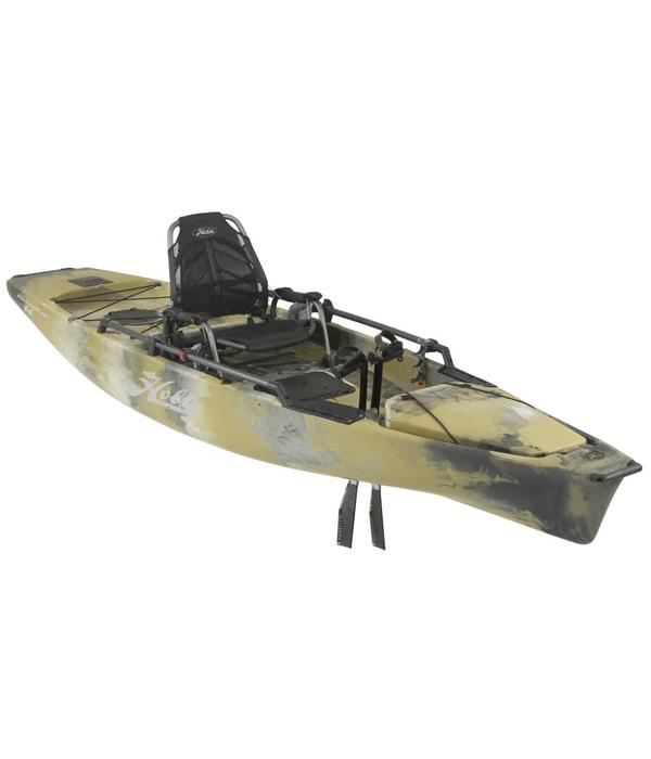 Hobie (Prior Year Model) 2018 Mirage Pro Angler 14 (PA 14)