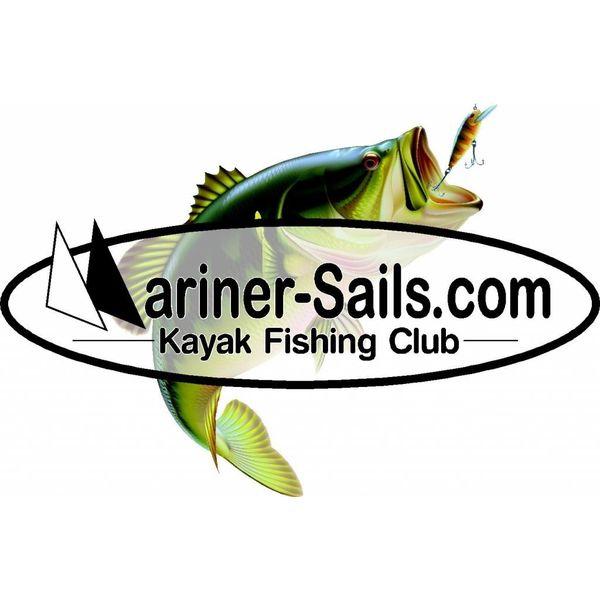Kayak Fishing Club Membership 2018