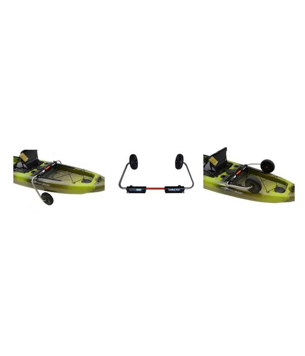 Landing Gear With Tuff Tires (Native Watercraft)