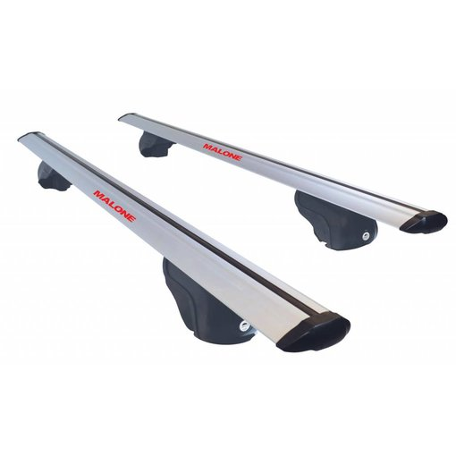 Malone AirFlow2 Aluminum Aero Universal Cross Rail System