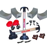 Malone Stax Pro 2 (2 Boat Carrier)