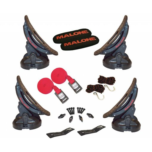 Malone Saddle Up Pro (Pack Of 4) Auto Rack