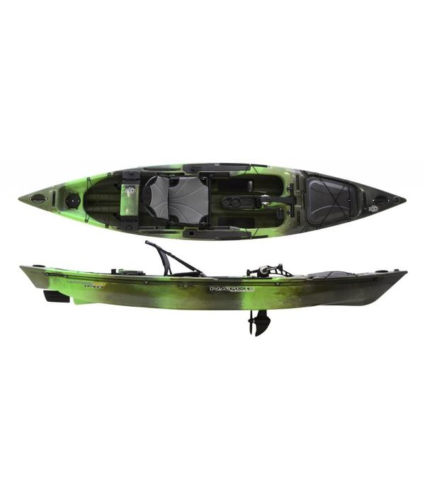Native Watercraft (Demo) 2016 Ultimate FX 13 Lizard Lick Propel