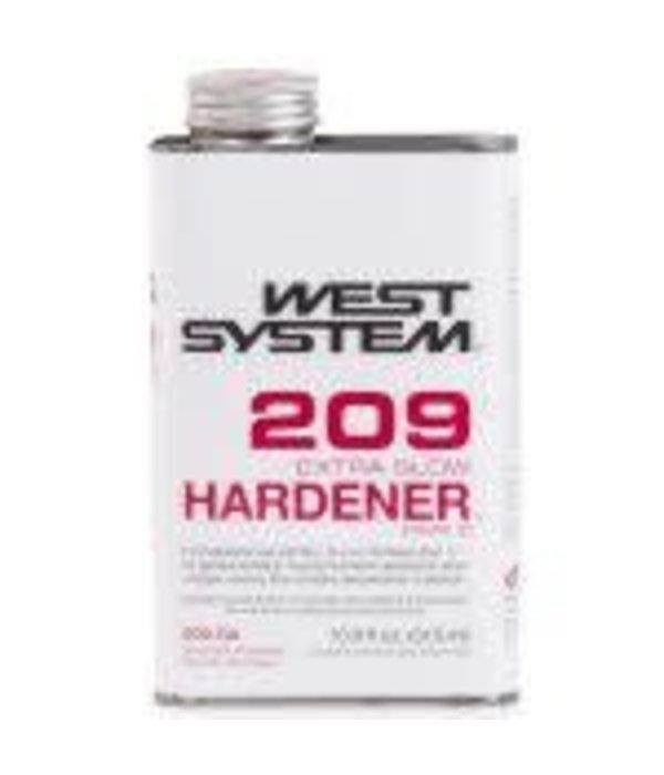 West Systems 209 Extra Slow Hardener