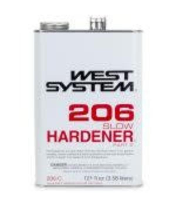 West Systems 206 Slow Hardener