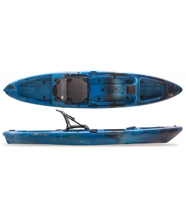 Native Watercraft (Prior Year Model) 2018 Slayer 12