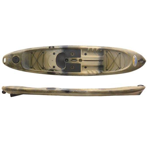 Native Watercraft 2019 Versa Board Angler