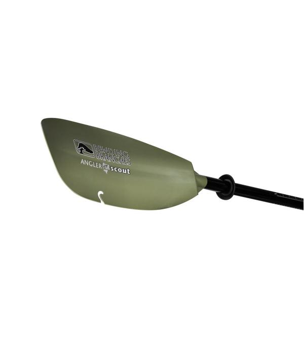 Bending Branches Angler Scout Paddle