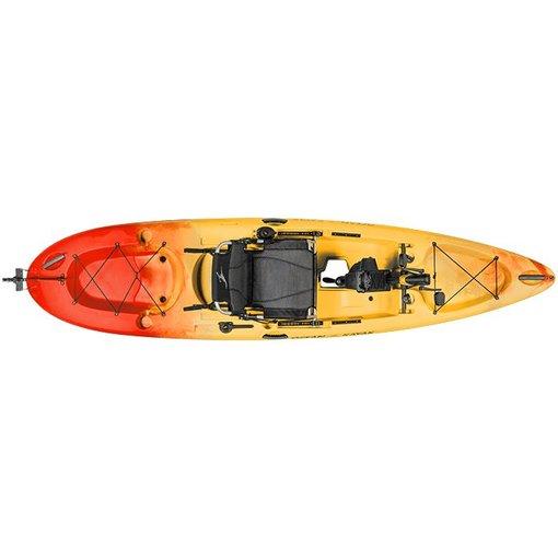 Ocean Kayak (Prior Year Model) 2018 Malibu PDL